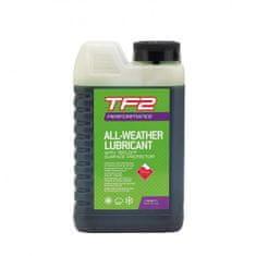 Weldtite Mazací olej na reťaz TF2 Performance s Teflónom 1l