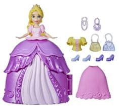 Disney lutka s čudesnom haljinom - Zlatokosa