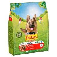 Granule pro psy friskies
