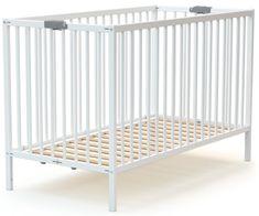 AT4 łóżeczko składane WEBABY