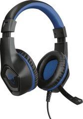 Trust Gaming Trust GXT 404B Rana 23309, čierna/modrá (PS4/PS5)