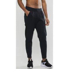 Craft Craft bežecké nohavice čierna
