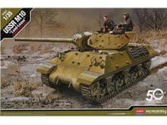 Academy USSR M10 Lend-Lease 1/35