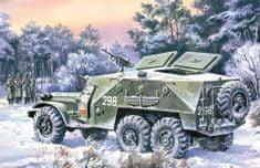 ICM BTR 152K 1/72