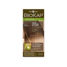 BioKap NUTRICOLOR DELICATO - farba na vlasy - 0.0 Zosvetľovač 140 ml