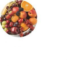 Makro Viečka zaváracie TO82 Ovocie mix III, 10ks