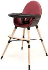 AT4 krzesełko do karmienia 2w1 CONFORT
