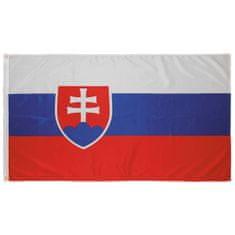 MFH int. comp. Vlajka Slovensko 150 x 90 cm