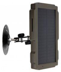 Evolveo StrongVision SP1, napelem StrongVision készülékhez