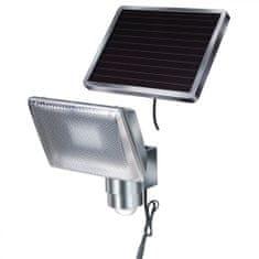 Brennenstuhl Solární LED světlo s čidlem PIR Solární 350lm