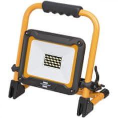 Brennenstuhl Mobilní LED reflektor 30W JARO 2930lm