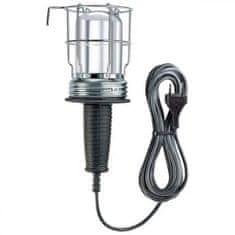Brennenstuhl Montážní lampa s gumovou rukojetí E27