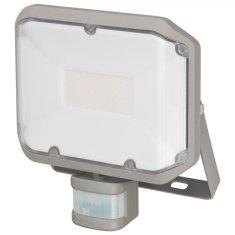 Brennenstuhl LED nástěnné svítidlo s infračerveným pohybovým čidlem 30W