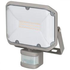 Brennenstuhl LED nástěnné svítidlo s infračerveným pohybovým čidlem 20W