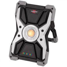 Brennenstuhl Mobilní nabíjecí LED reflektor RUFUS 3020 MA s barevným podáním 2700lm