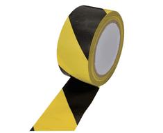 Tracon Electric Průmyslová podlahová označovací páska 33mx50mm