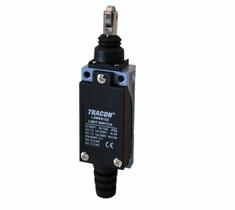 Tracon Electric Koncový spínač s příčným rotačním čepem