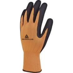Delta Plus Pracovní rukavice APOLLON VV733 oranžové 10
