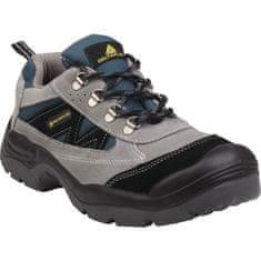 Delta Plus Nízká pracovní obuv MAZAN S1P 46
