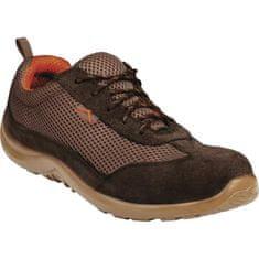 Delta Plus Nízká pracovní obuv COMO S1P béžová 40