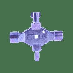 Lidokov Víceúčelový klíč (LK1)