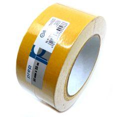CIRET Páska lepicí oboustranná 25m 50mm