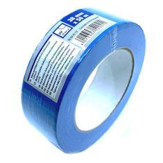 CIRET Páska lepicí papírová 50m modrá 38mm