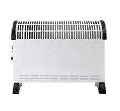 Strend Pro Konvektor + Turbo ventilátor 2000/1250/750W