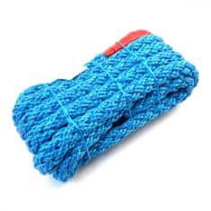 Lanex Tažné lano modré 5m 16mm