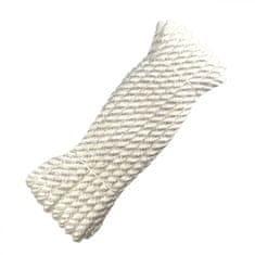 Lanex Polypropylénové lano stáčané 10m 10mm