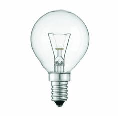 Techlamp Žárovka iluminační čirá 40W E14 340 lm 10 ks