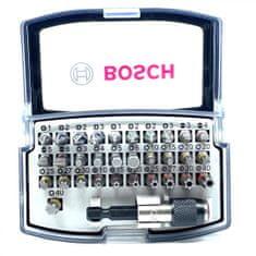 Bosch 32-dílná sada bitů s barevným označením 32ks bosch