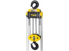 Yale Ručný Kladkostroj Yalelift 360 0,5/1 3 m 500 kg