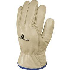 Delta Plus Zateplené pracovní rukavice FBF50 10