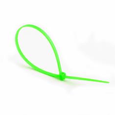 SVX Stahovací páska zelená 2,5x100mm 100 ks