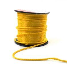 Lanex Zednická šňůra 50m žlutá 1,8mm