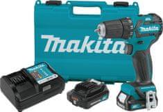 Makita akumulatorski vrtalnik vijačnik DF332DSA