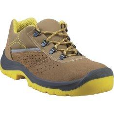 Delta Plus Nízká pracovní obuv RIMINI4 béžová 40