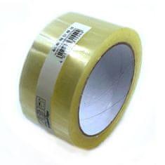 CIRET Páska balicí 66m transparentní 48mm 2 ks