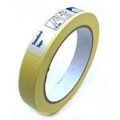 CIRET Páska papírová SL 40m 18mm 3 ks