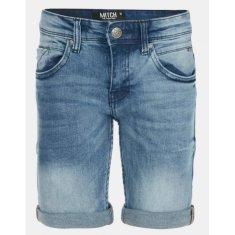 Mitch  chlapčenské šortky modrá