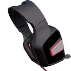 Viper Gaming Patriot Viper V330, čierna (PV3302JMK)