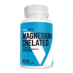 Vitalmax Magnesium Chelated 60kapsúl