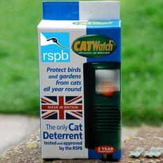 Concept Research Ultrazvočni odganjalec mačk - Catwatch