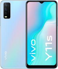 Vivo Y11s, 3GB/32GB, Glacier Blue