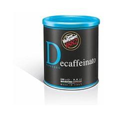 Caffe Vergnano Káva mletá Vergnano Dec bezkofeinová 250 g