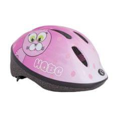 HQBC Prilba FUNQ Pink Cat ružová /Vel:46-54