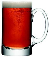 LSA International LSA Bar pivní sklenice 750ml