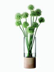 LSA International LSA Lotta váza s jasanem 36cm