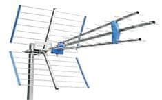 Emme Esse anténa 45 LC - LTE filtr 17 dB